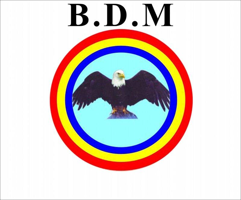 DRAPEAU BUNDU DIA MAYALA (BDM)
