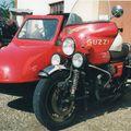 Side Guzzi T3 bis