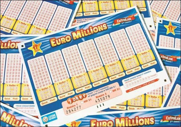 COMMENT GAGNER A L'EURO-MILLIONS 72 HEURES?