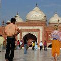 Agra 7 coeur brise