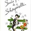 Elsa Schiaparelli 1954