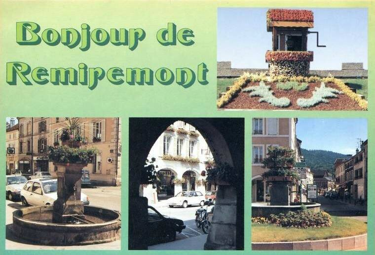 CPM Remiremont