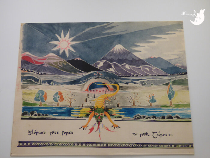 AUBUSSON MUSEE Tolkien 1