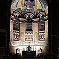 This moment, semaine 5 - l'église sainte catherine