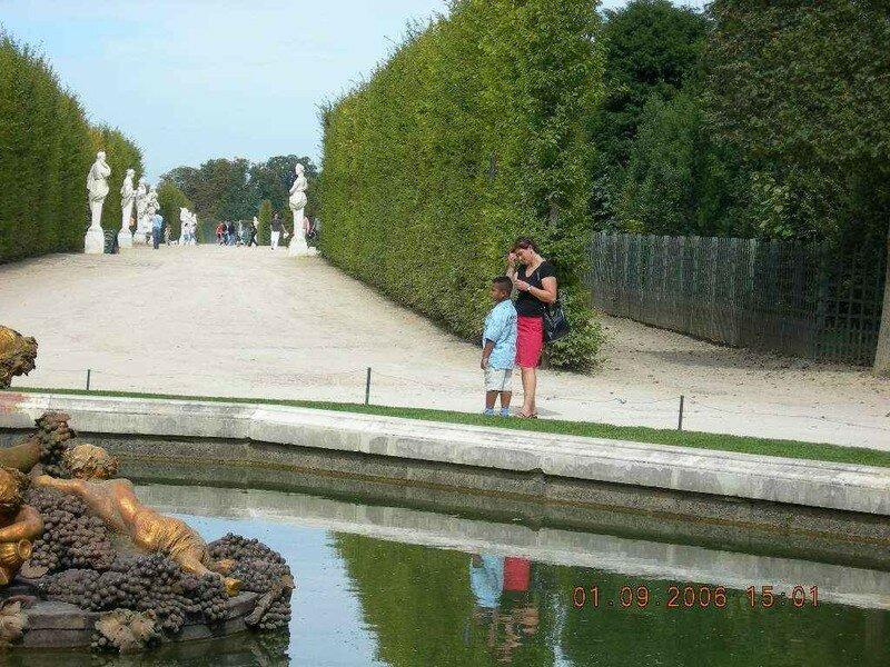 2006-09-01 - Visite de Versailles 63