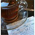 IST - APPLE TEA