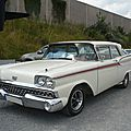 FORD Fairlane 2door Sedan 1959 Sinsheim (1)