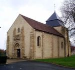 18 MORNAY BERRY EGLISE ST SULPICE