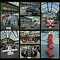 Automobiles de collection avec bonhams