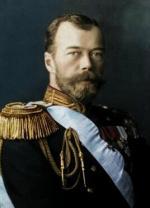 le futur employé? Nicolas II