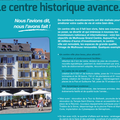 Nous l'avions dit, nous l'avons fait ! et #rottner2014 invente des terrasses à mulhouse