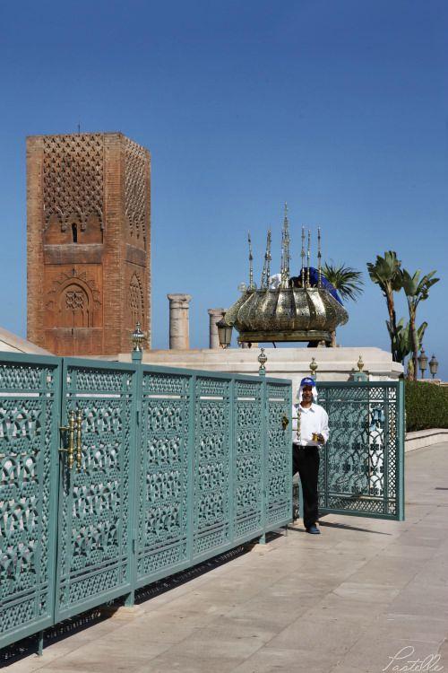 Employé Rabat couronne_IMG_7167
