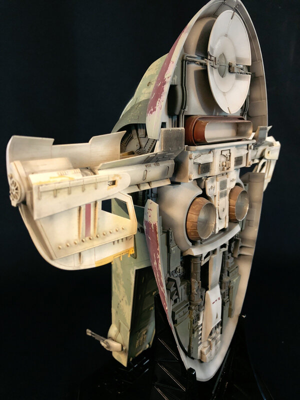 Slave One 22