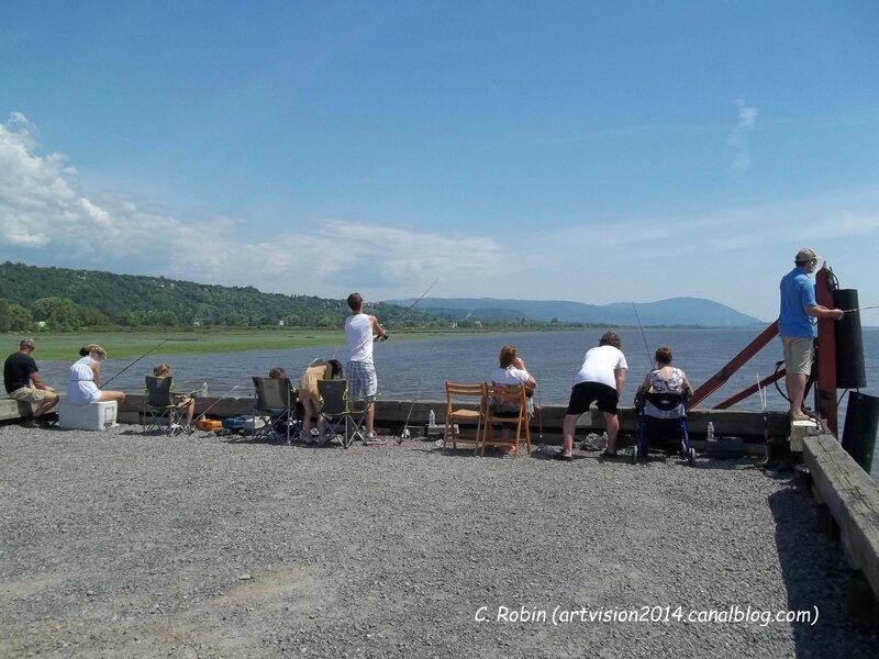 Scène - 20160518 - Pêche - Juillet 2014