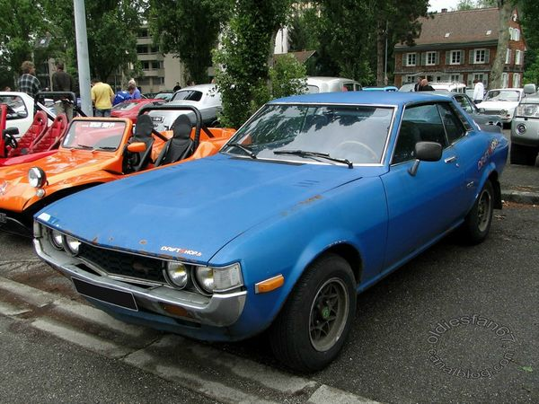 toyota celica st 1970 1977 a