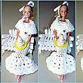 Barbie, Dame d'Honneur