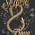 Serpent & Dove#1
