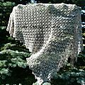 South bay shawlette version n° ...