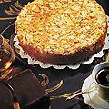 Un petit gâteau rapide et exquis