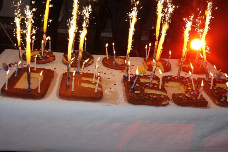 les EJE réuni-e_S par Askroria et la FNEJE Ille et Vilaine ont soufflé les 40 bougies du DEEJE