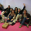 Salon créations et savoir faire 2013