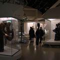 Les maîtres du désordre, au musée du quai branly.