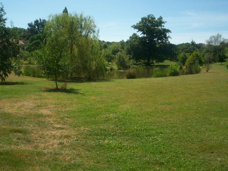 Samedi 9 août - visite de La Romieu