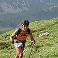 Passage sommet de la Sure 2007