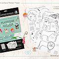 Ctop : design du plastique magique