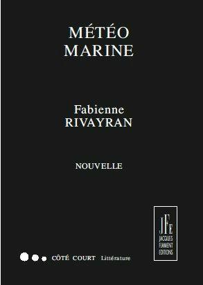 Météo marine Fabienne Rivayran Lectures de Liliba