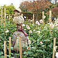 Sir Winston Churchill's Kitchen Garden