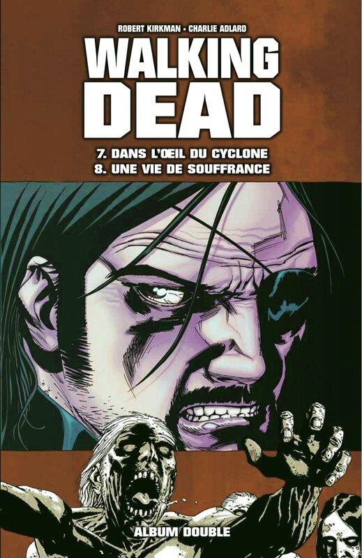 france loisirs walking dead 07-08