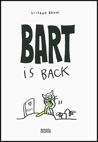 bart is back 1