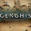 One of the most comprehensive explorations of the life of genghis khan to be presented internationally