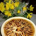 Une autre tarte aux pommes