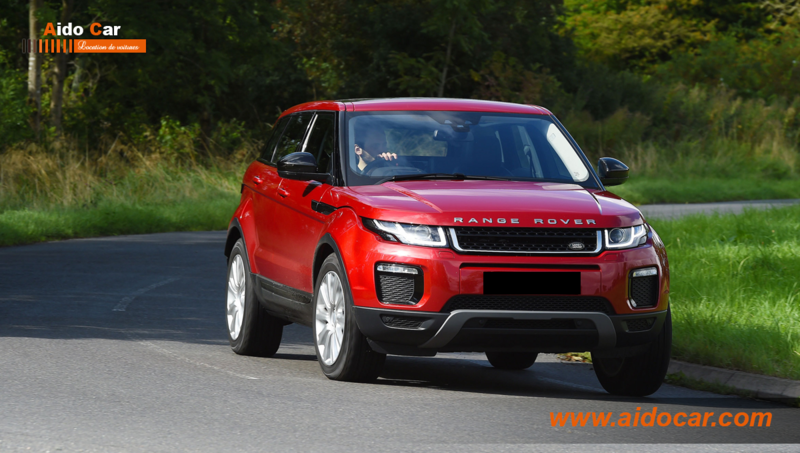 location range rover evoque casablanca - copie 6