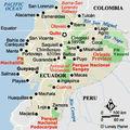 ecuador-ses villes principales