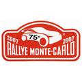 Centenaire du rallye de montecarlo ( 1911-2011 )