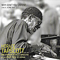 Horace tapscott « why don't you listen » (dark tree dt(rs)11)