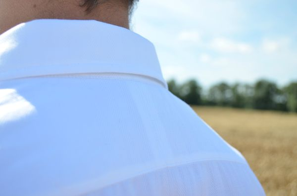 chemise blanche 6