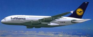 airbus_A380_lufthansa
