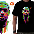 James lebron t-shirt