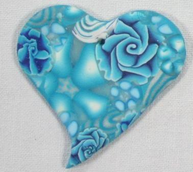 Millefiori Bleu