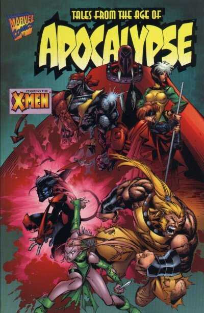 tales from the age of apocalypse 01