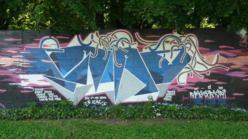 Parc à Liche 2009