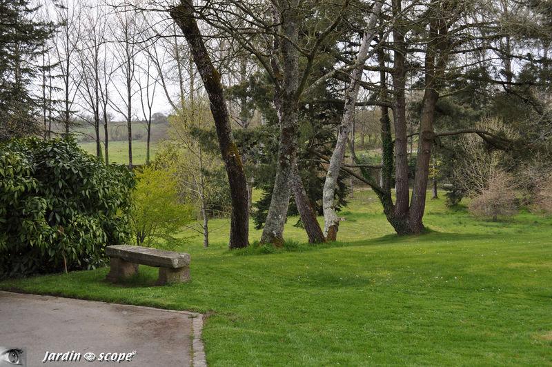 Abbaye de Daoulas (29)
