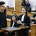 Magie et rituel très puissant de maman myriam otche pour gagner un procès devant la cour de justice