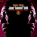 Johnny Hammond Smith - 1969 - Soul Talk (Prestige)