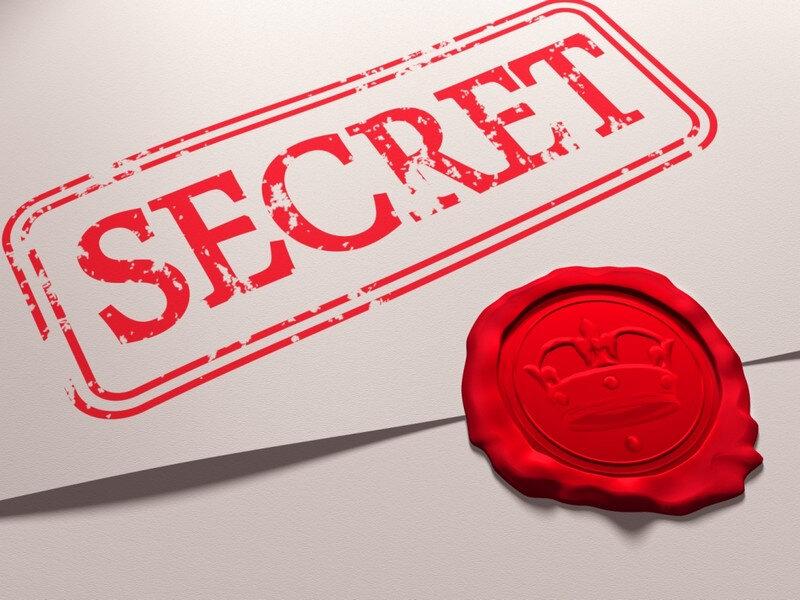 MCO°331...Les secrets..