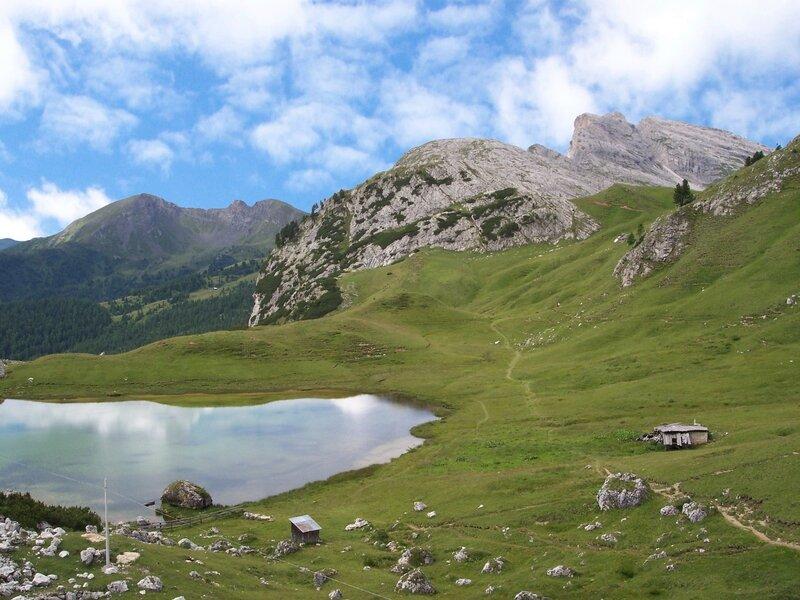 Région Dolomites 103